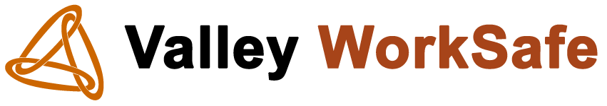 Valley Worksafe Logo