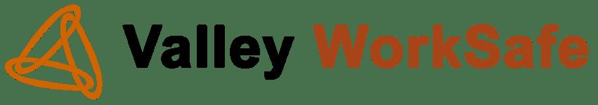 Valley Worksafe Logo